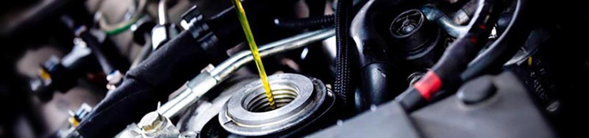 Замена масла в двигателе. Тонкости и нюансы обслуживания.