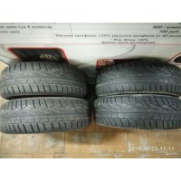 Шины Pirelli зима 205/65R15
