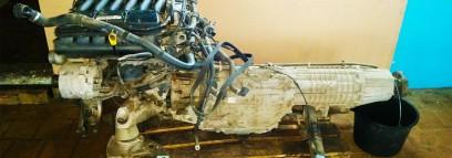 Капитальный ремонт двигателя внутреннего сгорания